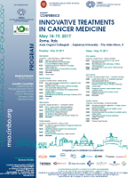Innovative treatments in cancer medicine
