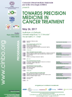 Towards precision medicine in cancer treatment