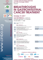 Breakthroughs in Gastrointestinal Cancer Treatment