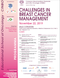 Challenges in Breast Cancer Management